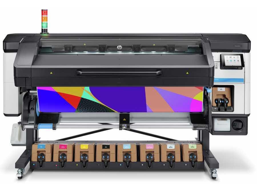 Wide Format Printers